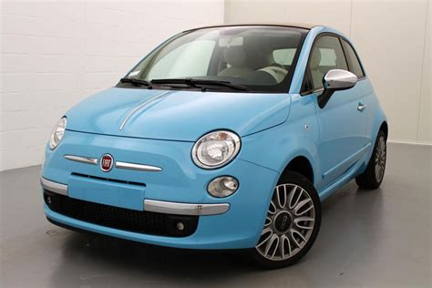 fiat 500 c pop reserve now cardoen cars - Fiat 500 Popstar