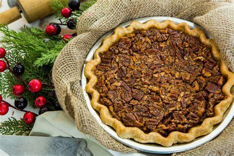 Best Southern Pecan Pie Recipe Southern Pecan Pie