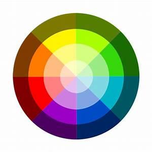 palette chromatique des couleurs meilleures images d With charming quelles sont les couleurs chaudes 9 maquillage