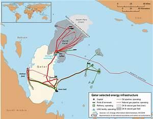 Qatar to Restart Development of the World's Largest ...