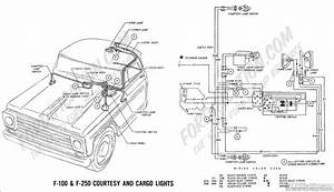 Ford Dome Light Wiring