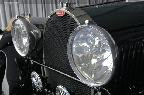 Auction Results And Sales Data For 1932 Bugatti Type 46