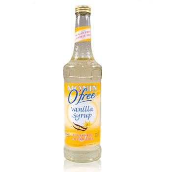 The vanilla must be added to a or even taking your coffee black if the vanilla is maybe making it more bitter. Monin Sugar Free Vanilla Syrup | Sugar Free Vanilla Coffee Syrup