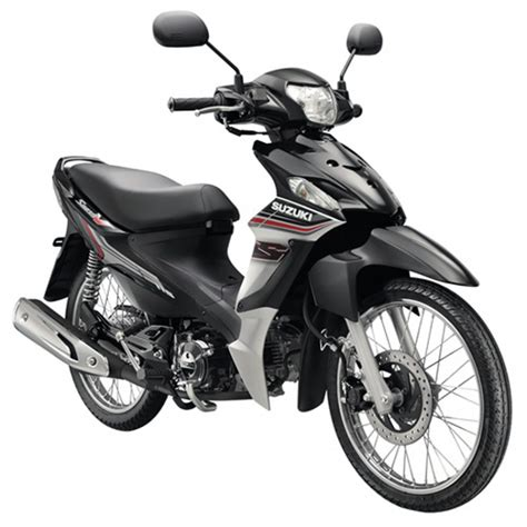 Suzuki Smash Fi Image by Suzuki Smash 115 Fi Launched In Indonesia Motorcyclefeed