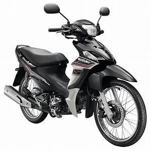 Suzuki Smash 115 Fi Launched In Indonesia