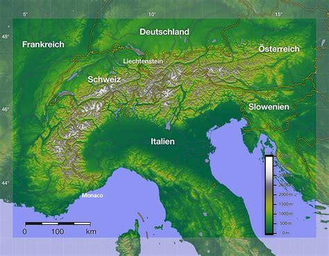 alpen reisefuehrer auf wikivoyage