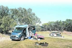 RV tourism and farming a good fit | The Land