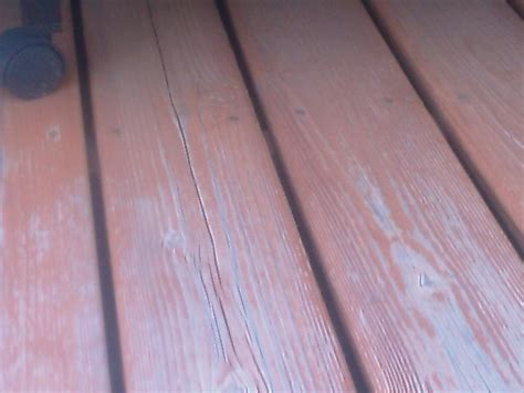 behr deck peeling removal of deck stain