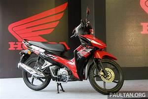 Harga Motor Honda Dash Repsol