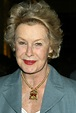 Stage and Screen Actor and Philanthropist Dina Merrill ...