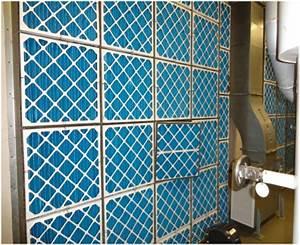 Hvac Air Filters  U2013 Precision Air Technology