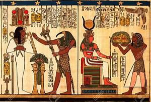 Most Ancient Appearances of Hieroglyphics in MENA region