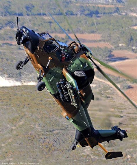 364 Best Eurocopter Tiger Images On Pinterest