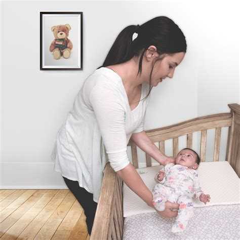 Cher Bb Crib Wedge For Reflux High Incline And