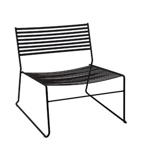 chaise emu aero emu lounge chair milia shop