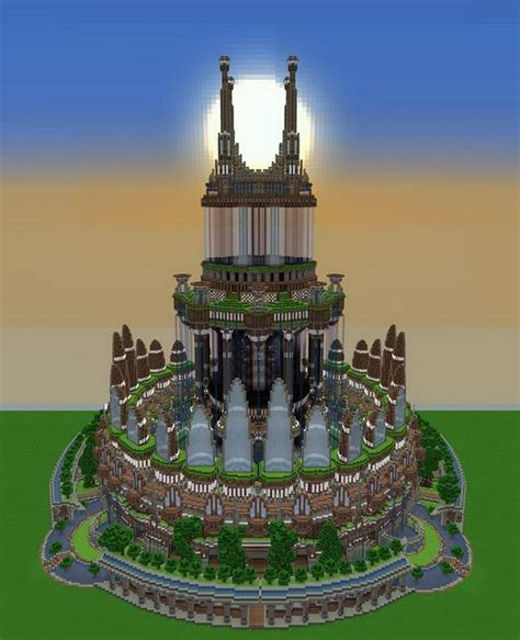 50+ Cool Minecraft House Designs
