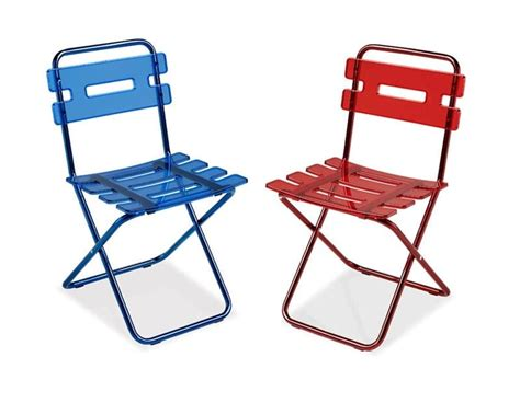 sdry coloured space saving chair office idfdesign