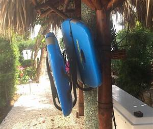 Outdoor, Double, Sup, Wall, Rack