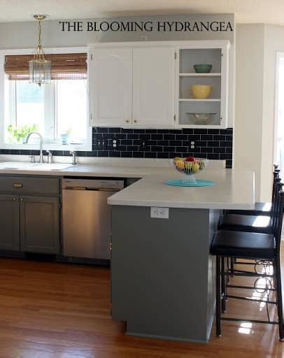 15 Diy Kitchen Backsplash Ideas  Wife In Progress