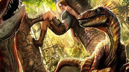 Ark Survival Evolved Wallpapers Cave