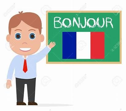 French Teacher Clipart Google Classroom Clip Guy