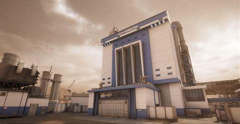 Factory | Rogue Company Wiki | Fandom