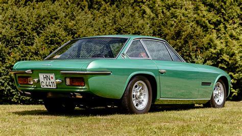 1969 Lamborghini Islero Wallpapers   SuperCars.net