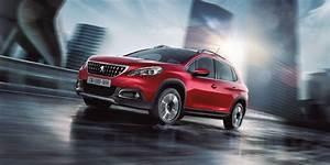 Peugeot Civray : nouveau 2008 peugeot civray ~ Gottalentnigeria.com Avis de Voitures