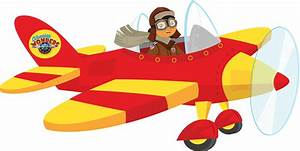Cute airplane clipart free clipart images clipartix 2 ...