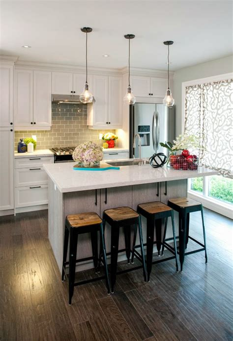hgtv kitchen islands room transformations from the property brothers property