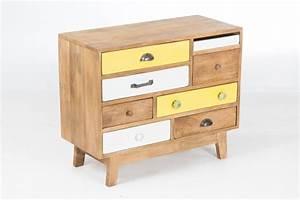 Meuble Multi Tiroirs : 11 best meubles multi tiroirs images on pinterest drawers dressers and cabinet drawers ~ Teatrodelosmanantiales.com Idées de Décoration
