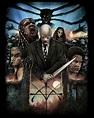 Nightbreed   Horror posters, Horror tshirts, Horror movie art
