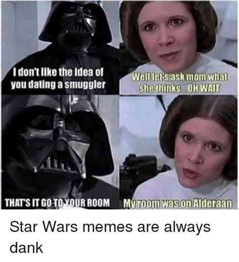 Dank Star Wars Memes - funny meme memes and star wars memes of 2016 on sizzle