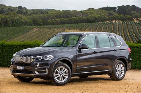 The x5 made its debut in 1999 as the e53 model. News - 2014 BMW X5 sDrive25d From $82,900