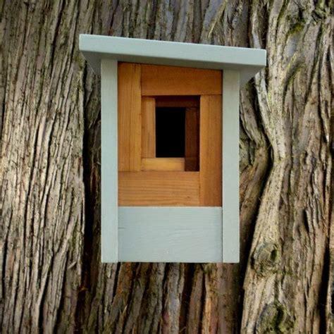 Moderne Häuser Balkon by Birdhouse Moderne Handwerker Die Kamera Ausl 246 Ser Birdhouse