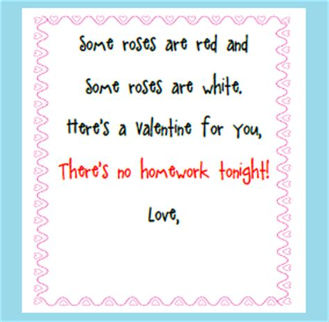 Valentine Poems For Teachers | Valentine Jinni