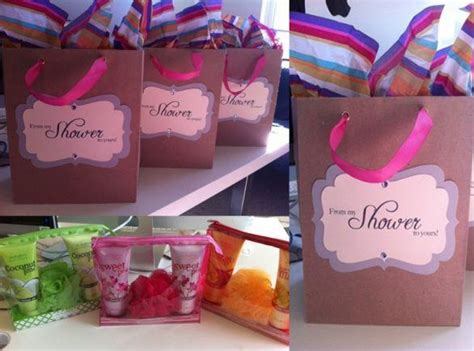 Bridal Shower Hostess Gift - 45 best images about gifts with bath and works on