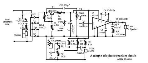 Modern Telephone Wiring Diagram by Pantip Electronics Em2617348 ร บส งข อม ลโดยใช