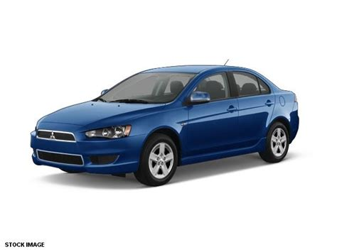 2013 Mitsubishi Lancer Se by 2013 Mitsubishi Lancer Se Cars For Sale