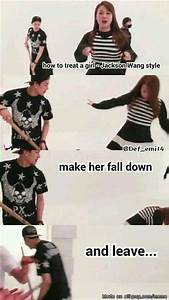 XD - image #359... Funny Got7 Quotes