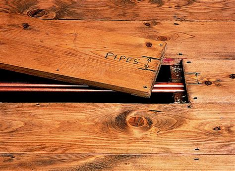 repair floorboards ideas advice diy  bq