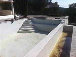 Renovation Piscine Carrelée : r novation d une piscine carrel e a ensues la redonne par ~ Premium-room.com Idées de Décoration
