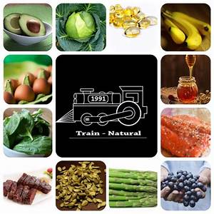 Natural Foods Increase Testosterone
