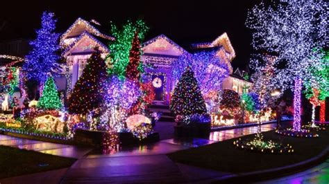 where to buy christmas lights that go with music interactive map metro vancouver 39 s best christmas light
