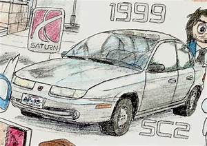 1999 Saturn Sc2 By Roarythefygar On Deviantart