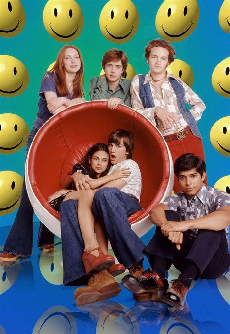 That '70s Show cast - Where are they now? | Gallery ...