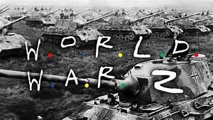 World War 2 Friends Parody  W O R L D  W A R  2