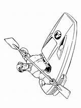 Action Coloring Kleurplaten Canoa Colorare Ausmalbilder Coloriage Printable Disegni Colorir Desenhos Kleurplaat Snowmobile Sua Falcon Disegno Kinder Fun Cartoni Mondo sketch template