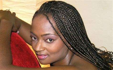 Images Of African American Braid Hairstyles
