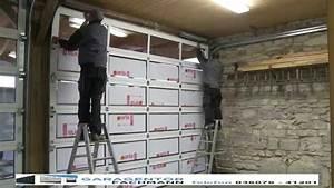 Garagentor Elektrisch Mit Einbau : garagentor sektionaltor montage youtube ~ Orissabook.com Haus und Dekorationen